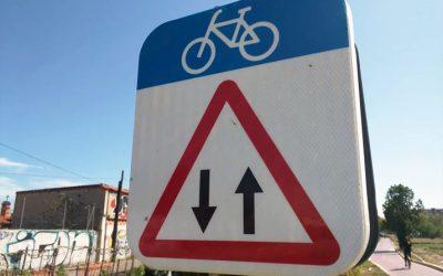 Ruta en bici por la Huerta Valenciana