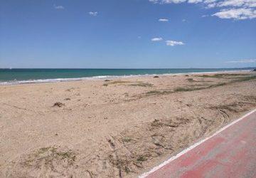 Ruta en bici a la Playa de Pinedo-El Saler